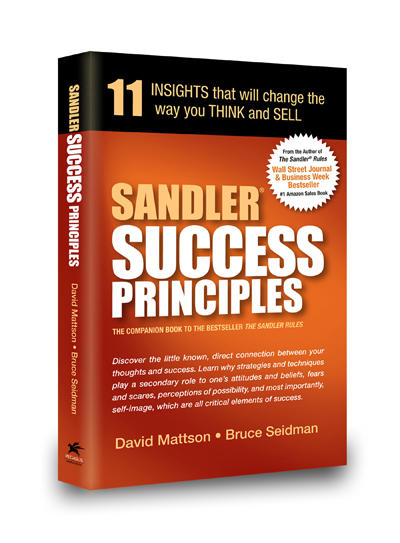 Sandler Success Principles